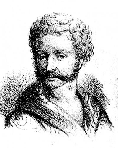 Ο Τριπολιτσιώτης Ποιητής, Iωάννης Βηλαράς