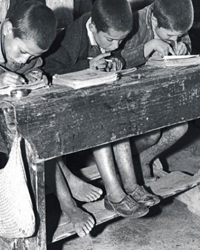 Τα θερινά σχολεία…