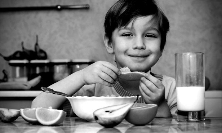 Πρωινό, απαραίτητο πριν το μάθημα