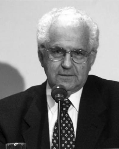 «Έφυγε» ο Κ. Δημόπουλος, που, χωρίς αυτόν, δεν θα είχαμε Πανεπιστήμιο!