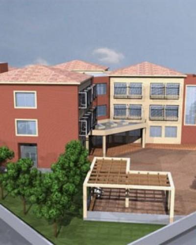 Τα Σχολικά κτίρια στην Τρίπολη κατά τον τελευταίο μισό αιώνα
