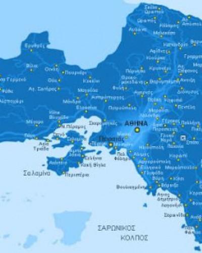 Καλλικράτης: Ποιοι δήμοι θα συνενωθούν στην Αττική