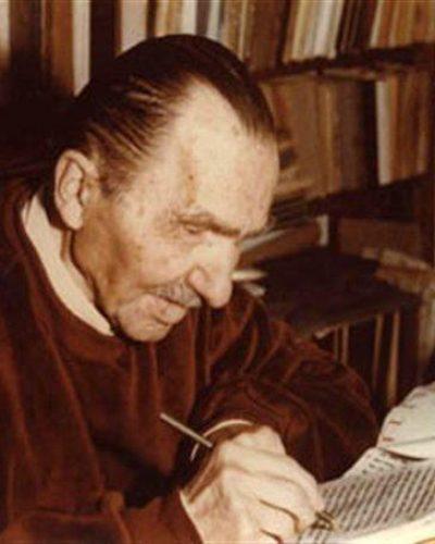 Μαθήματα Ιστορίας από ένα κείμενο του Νίκου Καζαντζάκη «Ταξίδι στο Μοριά»