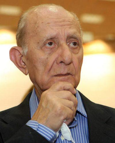 Πέθανε ο σπουδαίος φιλόλογος Δημήτρης Μαρωνίτης