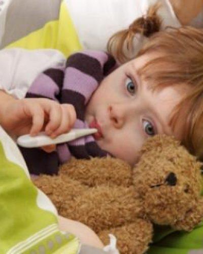To άνοιγμα των σχολείων και οι αρρώστιες