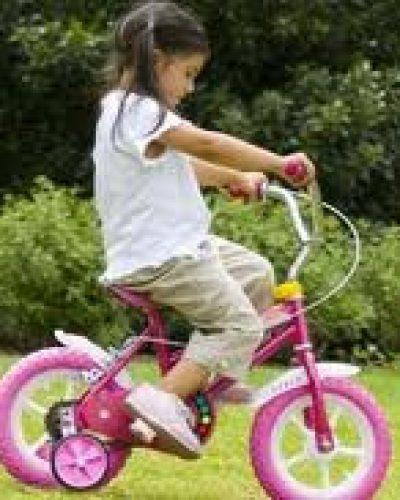 Πώς θα μάθει ποδήλατο σε 6 βήματα