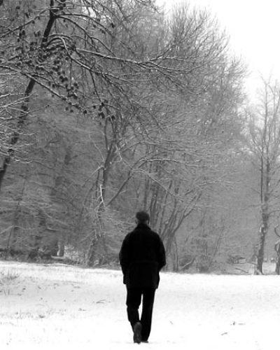 Ο Έρωτας στα χιόνια….