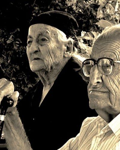 Αναφορές στα γηρατειά