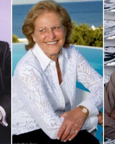 Αυτοί είναι οι 50 πλουσιότεροι Έλληνες ομογενείς στις ΗΠΑ