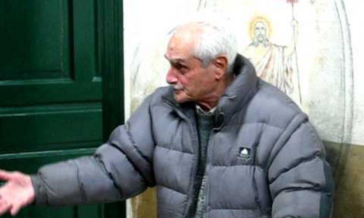 Έφυγε ο τελευταίος πρόσφυγας της Τριπολιτσάς, Τάσος Μουκάκης, δυο χρόνια πριν τα 100!