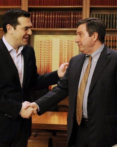 Οι πέντε παρεμβάσεις που θα αλλάξουν την Αθήνα (video)