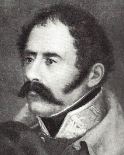 Σαν Σήμερα: Ο Αντόνιο Αλμέιντα ξεκίνησε με τη μάχη του Μεχμέταγα (Γαρέα)