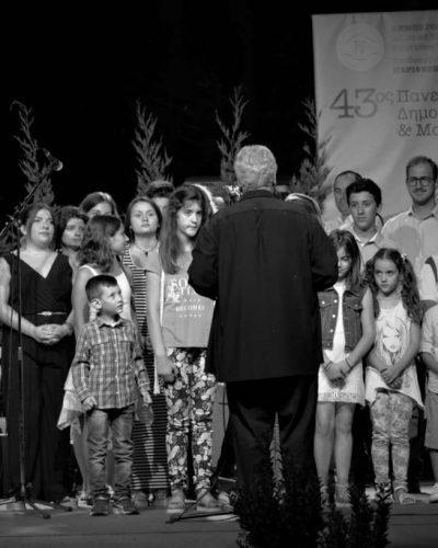 Προκηρύχθηκε ο 44ος Διαγωνισμός Δημοτικού Τραγουδιού και Μουσικής στα Λαγκάδια