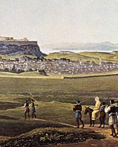 Από πού πήραν το όνομά τους διάσημες πλατείες και συνοικίες της Αθήνας;