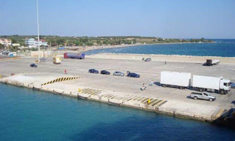 Πλοία Που Κινούνται Με Ηλεκτρισμό; Μόνο Στο Λιμάνι Της Κυλλήνης