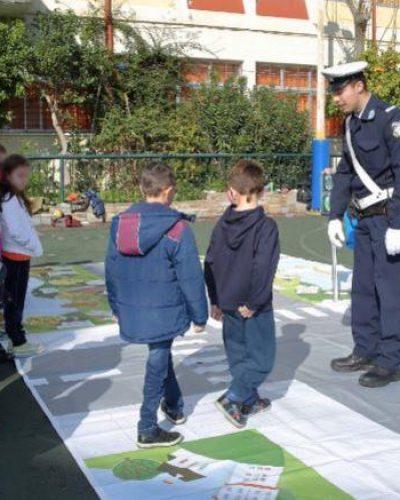 Ερχεται ο αστυνομικός των σχολείων-Το σχέδιο της ΕΛΑΣ