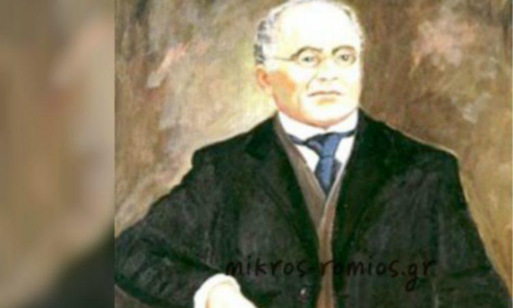 Η ιστορία του πρώτου Έλληνα βουλευτή στο αμερικανικό Κογκρέσο. Τον υιοθέτησαν στην επανάσταση του 1821, σπούδασε στις ΗΠΑ, πολέμησε στον πόλεμο του Μεξικού και δώρισε την τεράστια περιουσία του