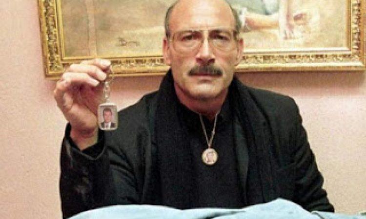 Η συγκλονιστική υπόθεση του πατέρα που μπήκε στον υπόκοσμο για να βρει τους φονιάδες του παιδιού του