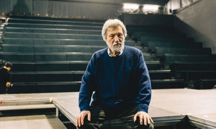 H μεγάλη, αυτοβιογραφική εξομολόγηση του Γιάννη Φέρτη Πηγή: www.lifo.gr