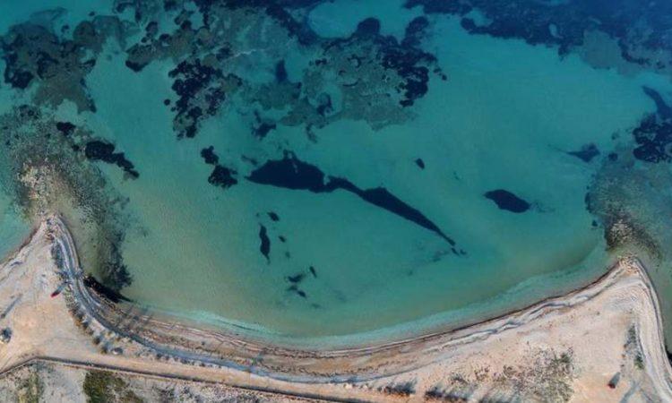 Το αρχαίο λιμάνι της Κορίνθου