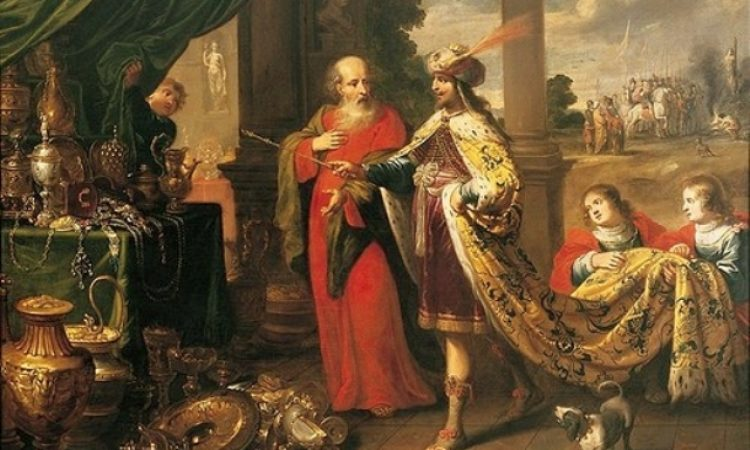 «Μηδένα προ του τέλους μακάριζε». Γιατί ο Σόλων είπε την περίφημη φράση στον Κροίσο και η φράση του πέρασε στην αιωνιότητα