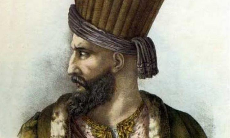 Χουρσίτ Μεχμέτ Πασάς
