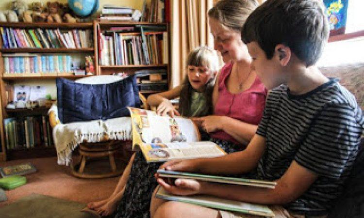 Τα 3 κριτήρια που κάνουν ένα παιδικό βιβλίο πραγματικά καλό