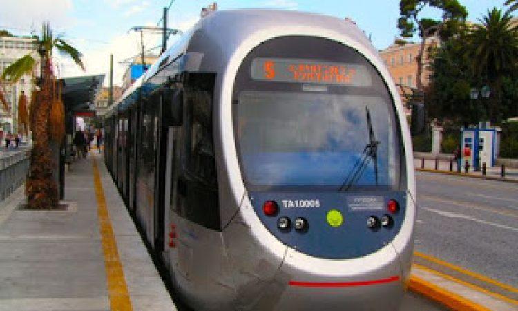 Τραμ και μετρό αλλάζουν όλο τον Πειραιά! Πότε θα τεθούν σε λειτουργία