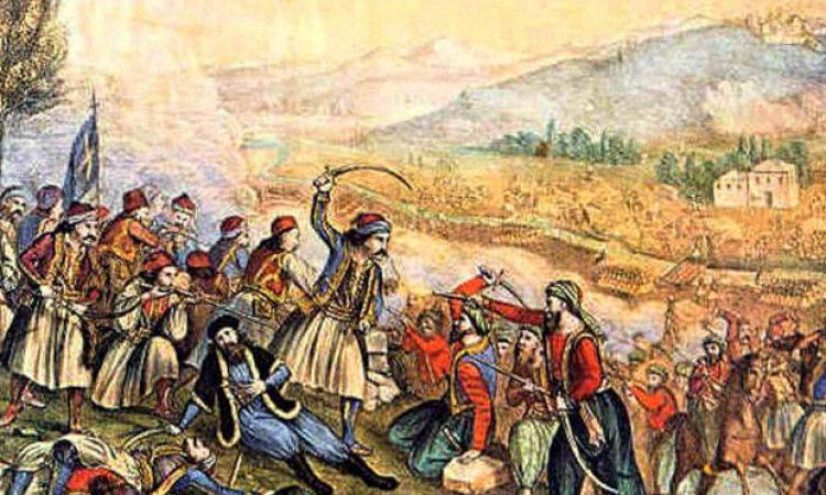 Η Μάχη του Λεβιδίου