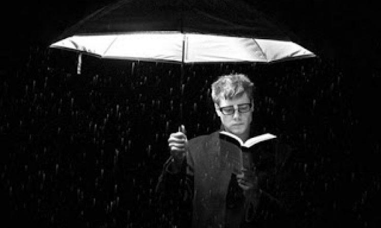 Η μοναξιά της ανάγνωσης