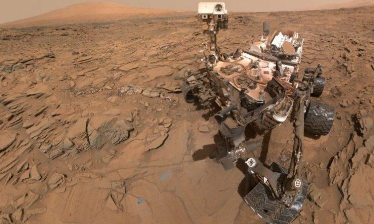 Ο Άρης κάποτε φιλοξενούσε ζωή. Βρέθηκαν οργανικές ουσίες. Η ανακοίνωση της NASA για τις ανακαλύψεις του Curiosity (βίντεο)