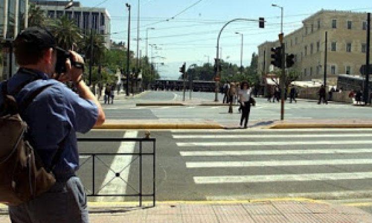 Πώς θα παρκάρουν πλέον οι οδηγοί στην Αθήνα [video]