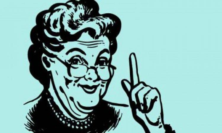5 κανόνες καλής συμπεριφοράς που ξεχάσαμε για πάντα
