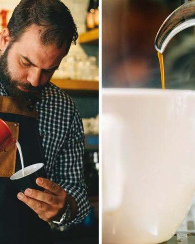 15 μέρη στην Αθήνα που ξέρουν από πολύ καλό καφέ