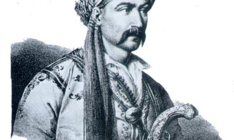 Γιατί χάθηκε ο τάφος του Νικηταρά; Ο ηρωικός «τουρκοφάγος» σήμερα δεν έχει μνήμα, ούτε αναζήτησε κανείς τα οστά του