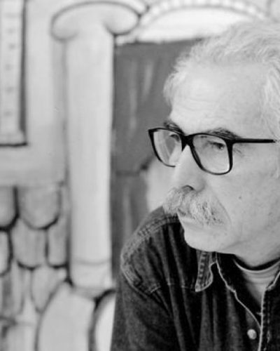 Πέθανε ο συγγραφέας και στιχουργός Γιώργος Σκούρτης