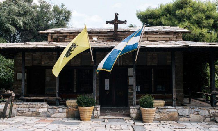 Η ιστορία του Αγίου Δημητρίου Λουμπαρδιάρη και το κλειστό «αναπαυτήριο»