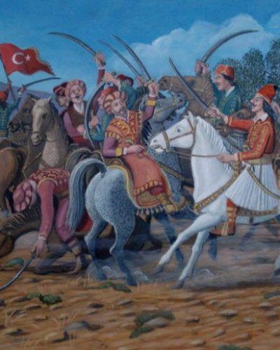 Ο εορτασμός της επανάστασης των Ελλήνων ενάντια στους Τούρκους γινόταν την Πρωτοχρονιά. Ο Όθωνας καθιέρωσε την 25η Μαρτίου. Γιατί αρχικά αντέδρασαν οι οπλαρχηγοί …
